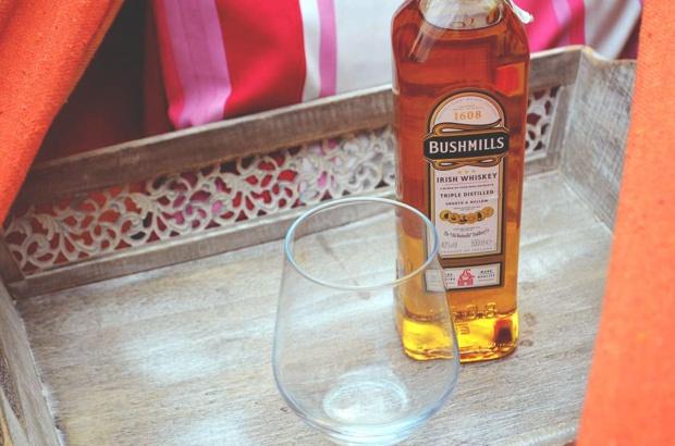 Poznajmy whiskey ? Bushmills Original!