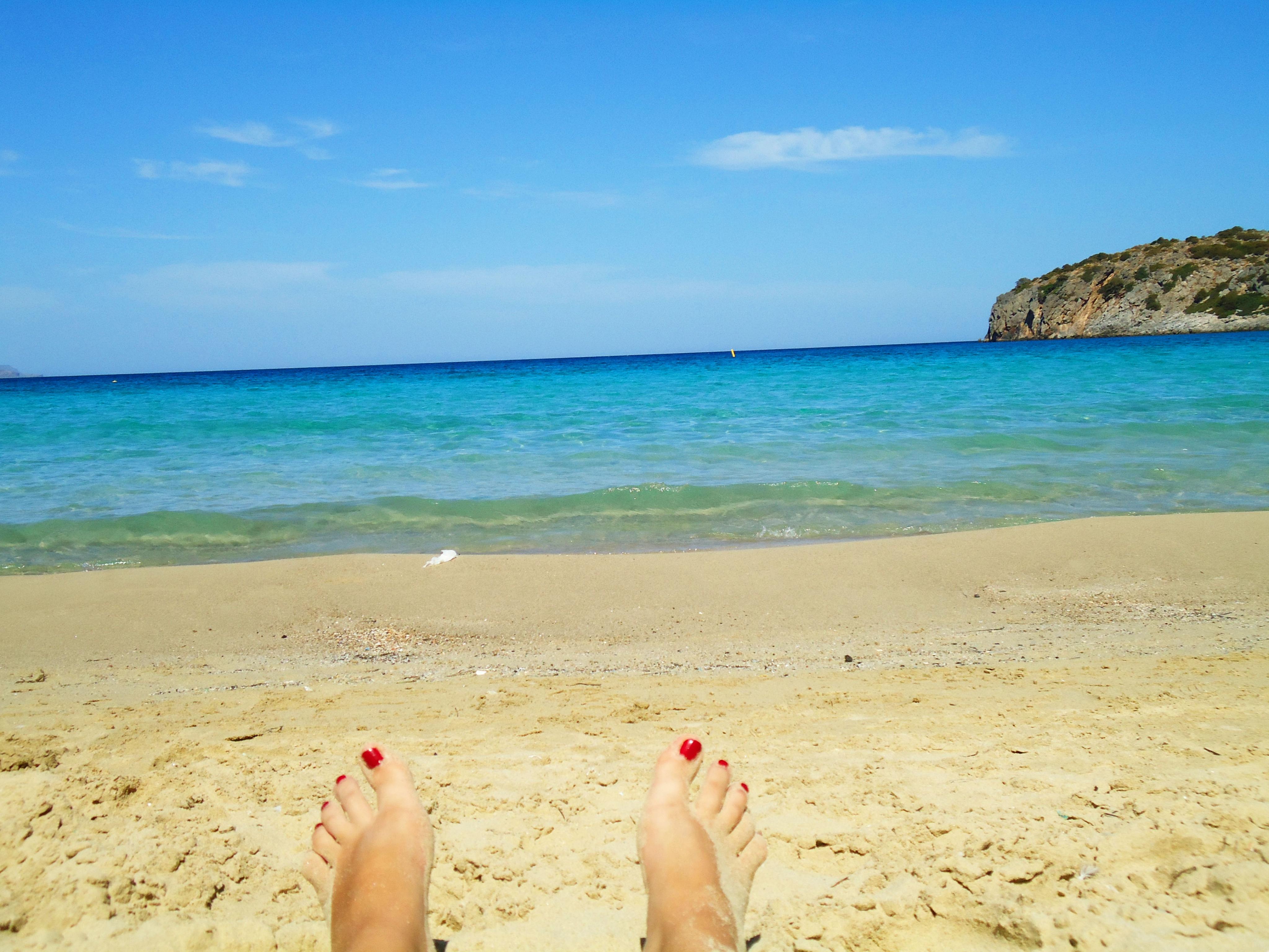 Złota Plaża Życzeń!