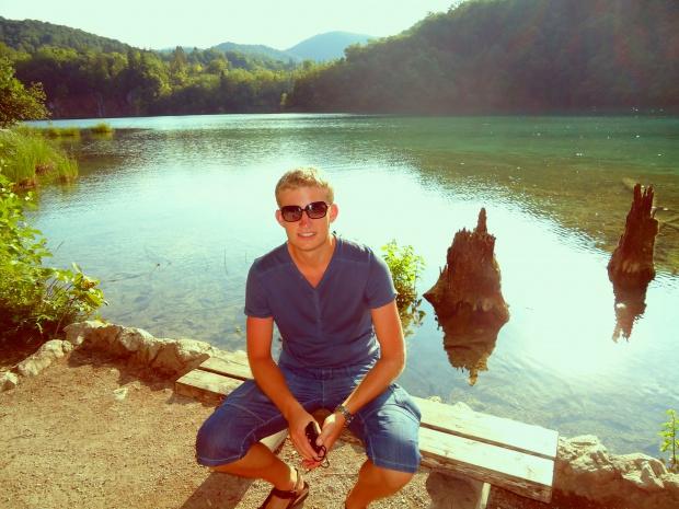 Jeziora Plitwickie!
