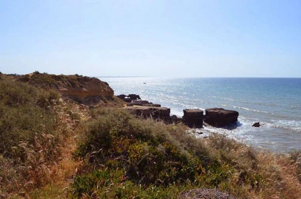 South Portugal ? Algarve!