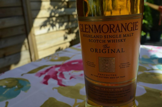 Poznajmy whisky ? Glenmorangie The Original!