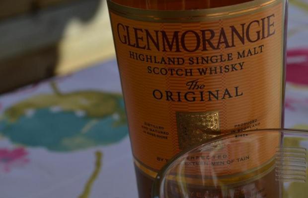 Poznajmy whisky ? Glenmorangie The Original!