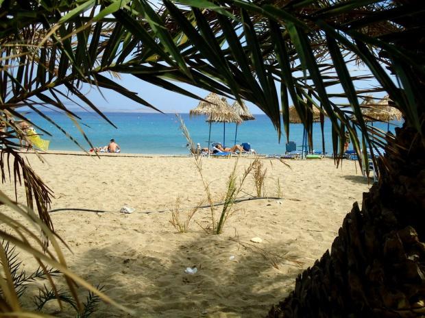 Jedna z najpiękniejszych plaż ? Vai Beach!