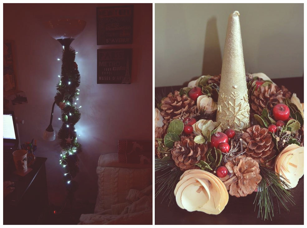 Christmas at my apartment ? inspirations!