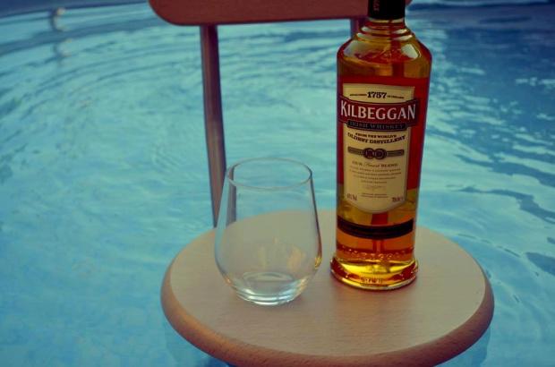 Poznajmy whiskey ? Kilbeggan!