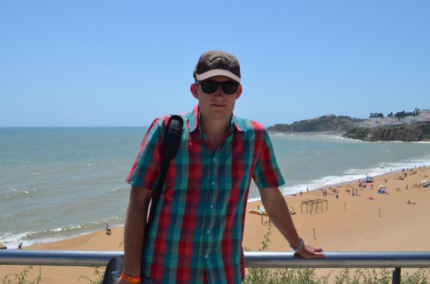 Albufeira ? serce Algarve!