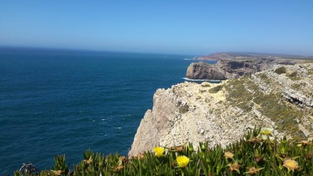 Cabo de S?o Vicente ? niezwykłe spotkanie lądu i Oceanu!