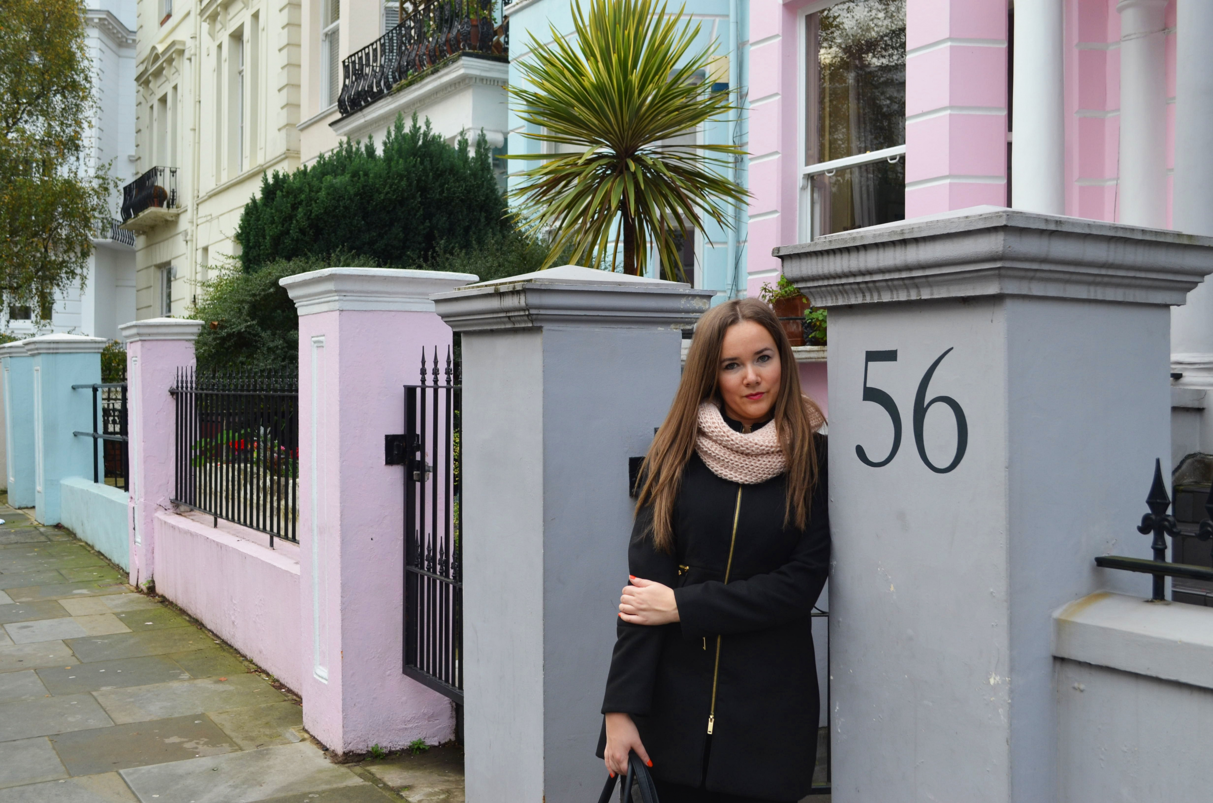 Notting Hill!