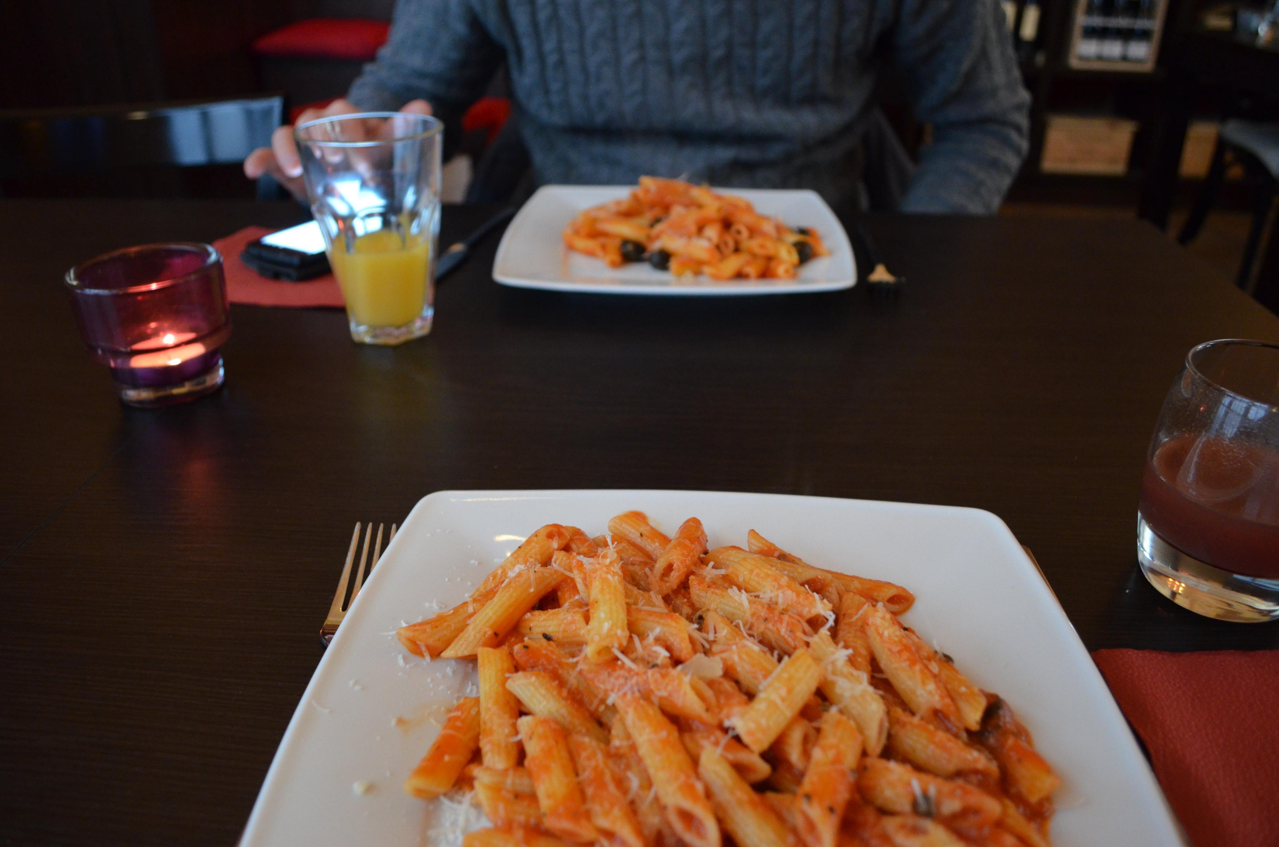 CORSO ? tradizione italiana!