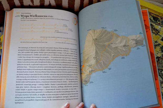 Atlas Wysp Odległych!