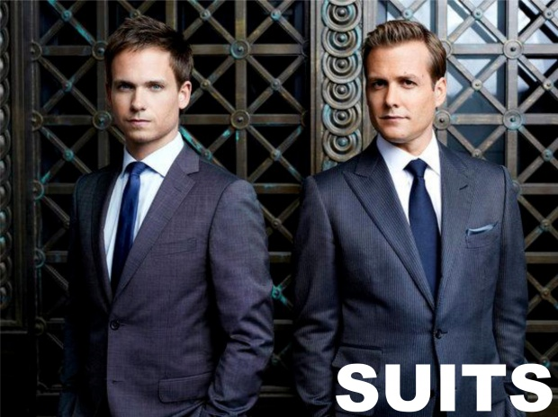 Seriale prawnicze, które warto obejrzeć!