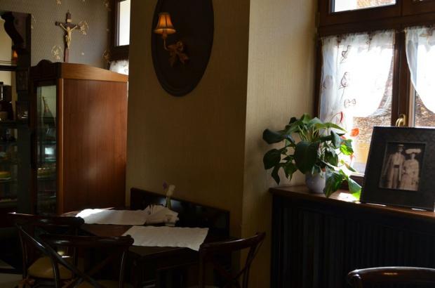 Caffeteria Chic i urodzinowy spacer po Ostrowie Tumskim!