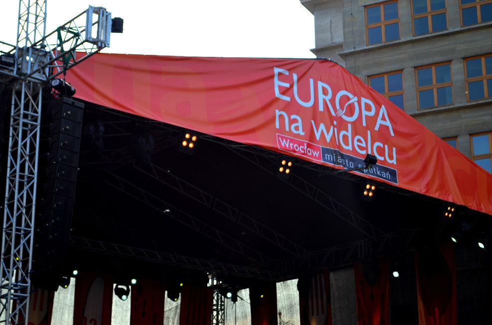 Europa na Widelcu 2013!