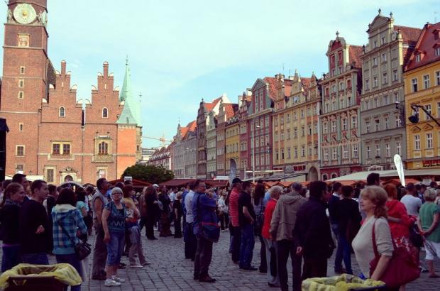 Rynek! Again ;)