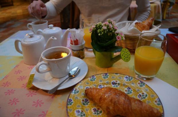 Kilka słów o tym, gdzie zjeść i gdzie spać w Paryżu!