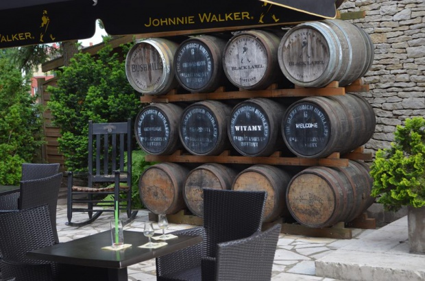 Dom Whisky!