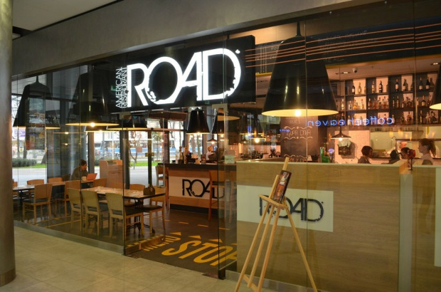 Road American Restaurant