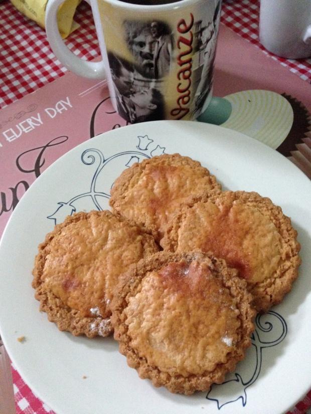 Pan Croissant na śniadanie!