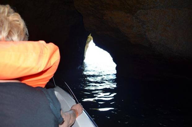 Wycieczka brzegiem Atlantyku ? niesamowite Jaskinie!
