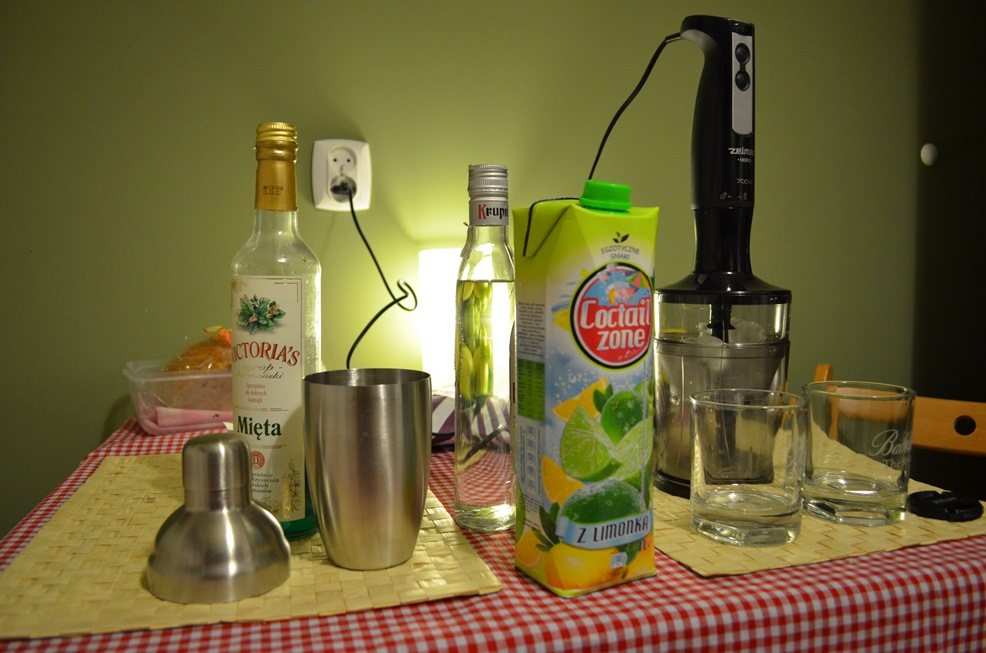 Drinki!;)