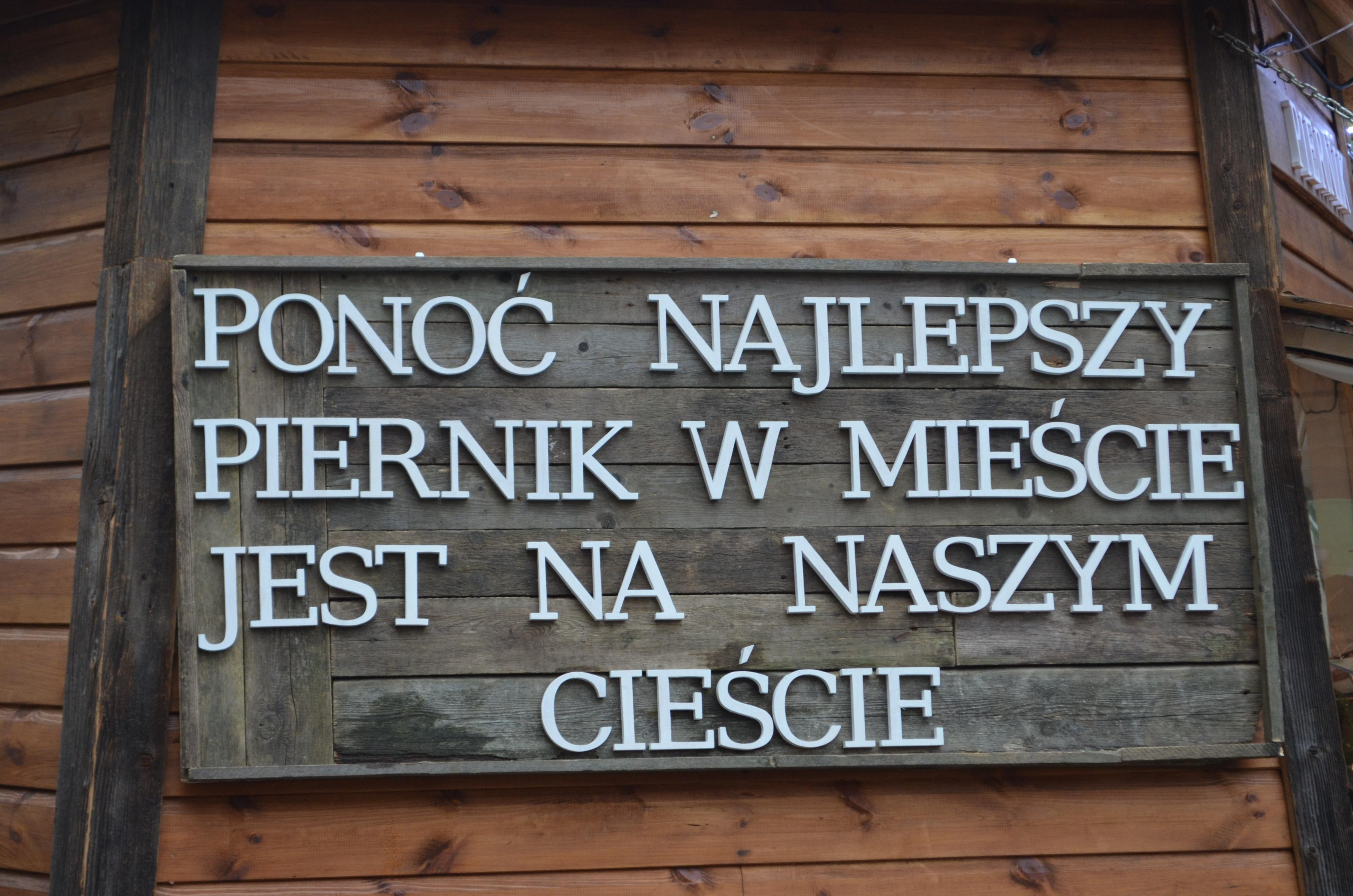 Jarmark Bożonarodzeniowy we Wrocławiu!