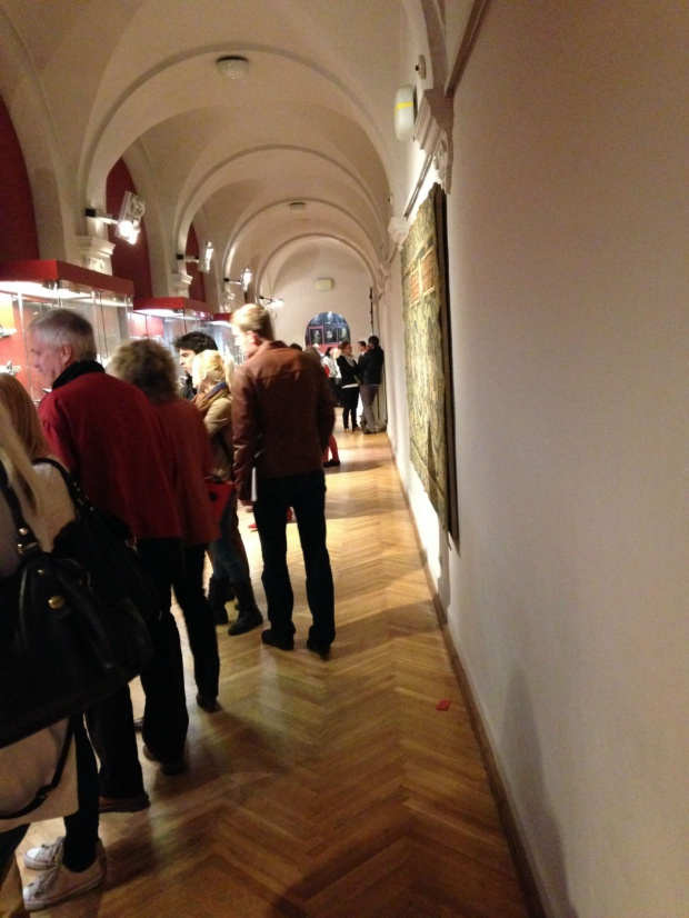 Trochę kultury ? Noc Muzeów we Wrocławiu!