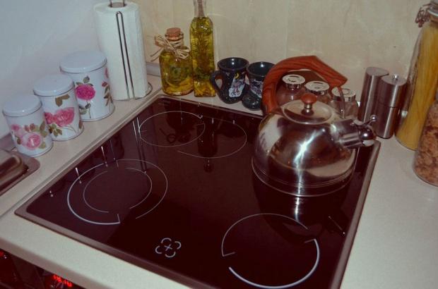 Olej rzepakowy z papryczkami, czosnkiem i ziołami!