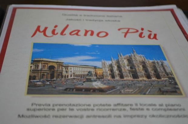 Milano Piu!