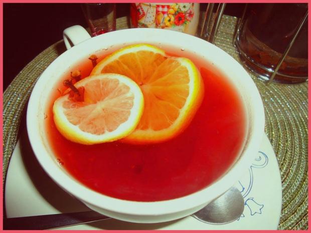 Filmy i herbatki na jesienno-zimowe wieczory!