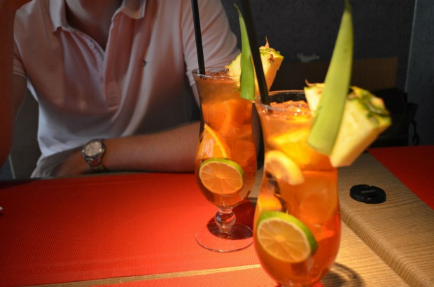 Masala Grill&Bar!