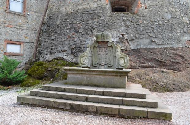Tajemniczy ogród i czeski zamek!