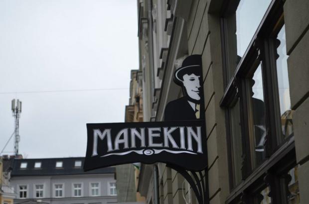 Manekin!