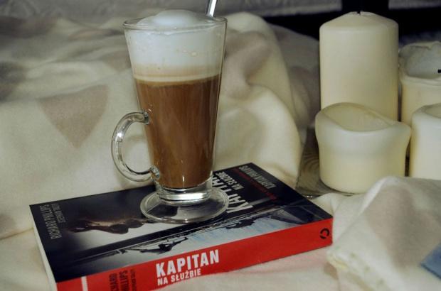 Kapitan Phillips, czyli Kapitan na służbie.