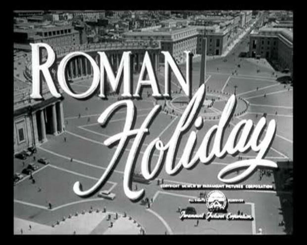 Vacanze Romane!