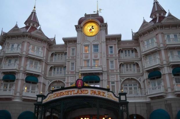 Nasz Disneyland!