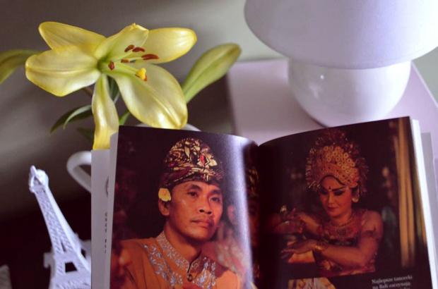 Słów kilka o Bali i o tym, czym jest prawdziwe szczęście!